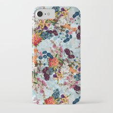 Summer Botanical Garden VIII Slim Case iPhone 7