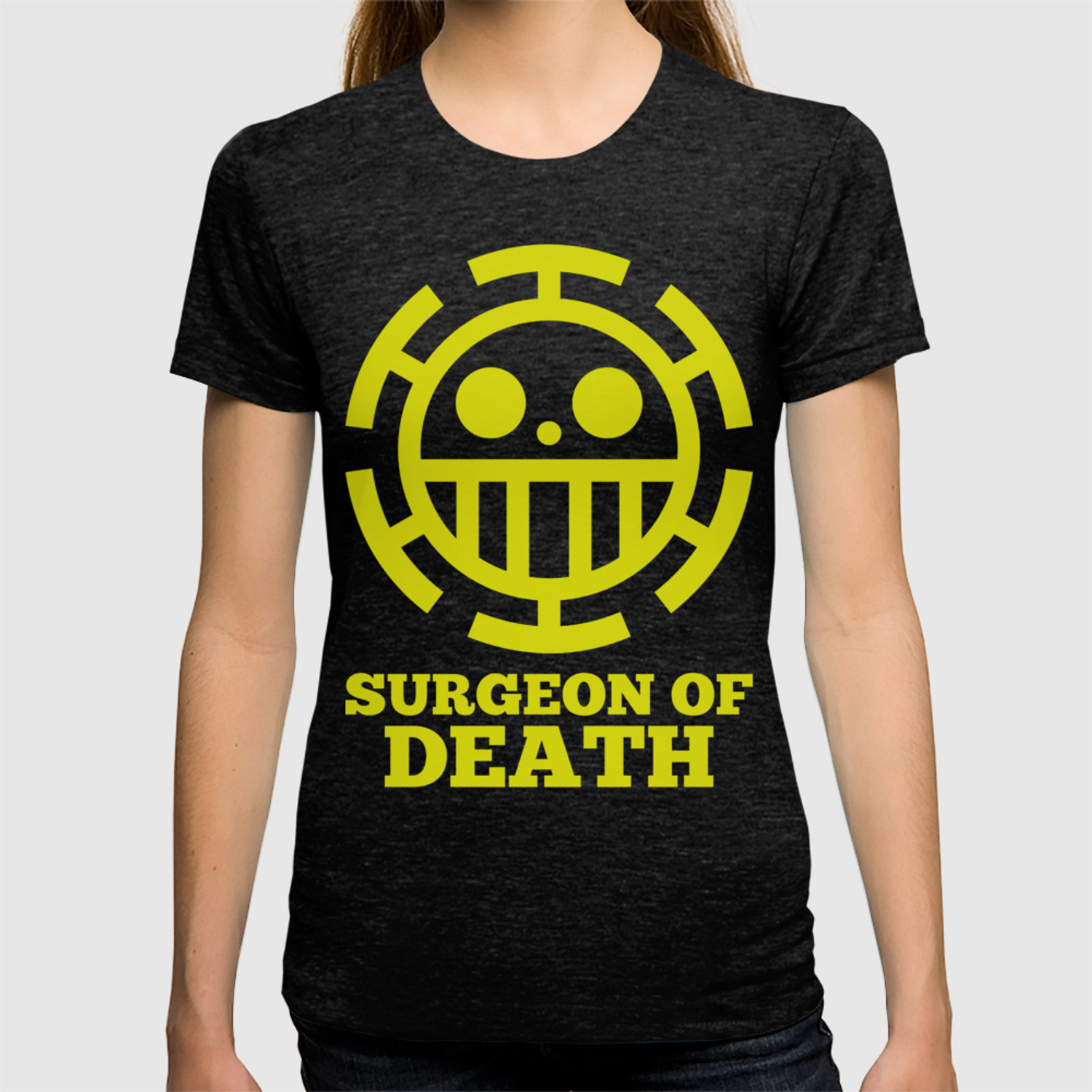 Surgeon Of Death T Shirt By Pringpetungg Society6