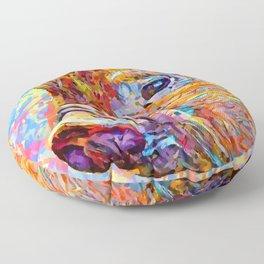 Piglet Floor Pillow