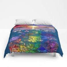 Canticle of the Sea Comforters