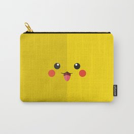 picachu Carry-All Pouch