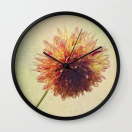 Small Grandness Wall Clock