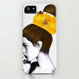 The Bee Hive iPhone Case