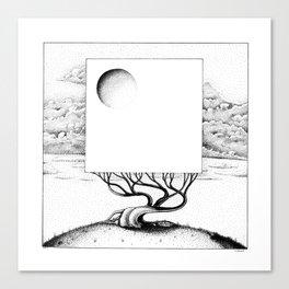 Architree Canvas Print