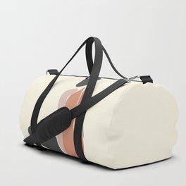 Woman Form III Duffle Bag