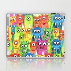 hi hi hi  Laptop & iPad Skin