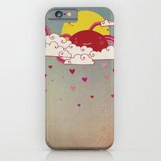 Ganbare Nippon Slim Case iPhone 6s