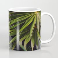 wild things Mugs featuring Wild Things by Tina Crespo