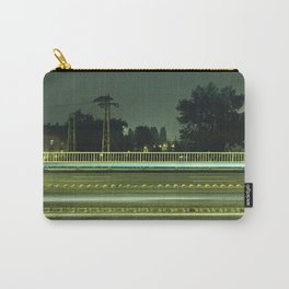 Horizontal Carry-All Pouch