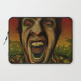We hungry Laptop Sleeve