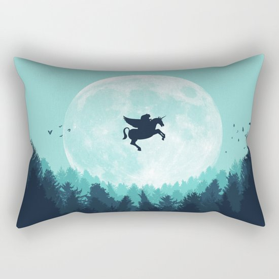 Fairytale Rectangular Pillow