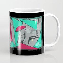 QUALITY Coffee Mug