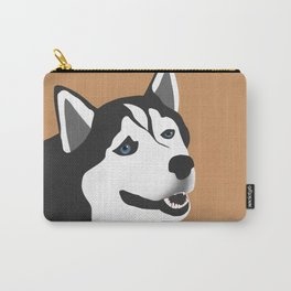 Sneezing Lad Carry-All Pouch