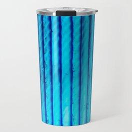 3D Printer Layers Travel Mug