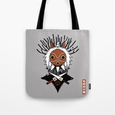 Guardians of the Forest Tote Bag
