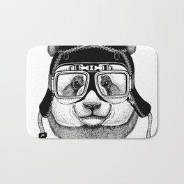 Panda Speed Rebel Bath Mat