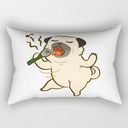 Sing Sing Sing Rectangular Pillow