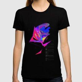 andromeda paradox_ T-shirt