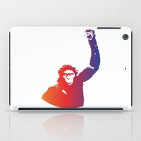 rebel iPad Cases featuring Rebel by Kailash Gyawali