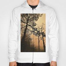 black trees Hoody
