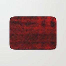 Blood drop  Bath Mat