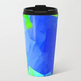 Forest lake Travel Mug