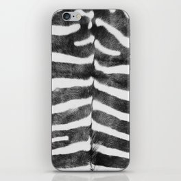 Striped iPhone Skin