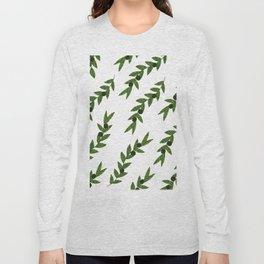 Olives Long Sleeve T-shirt