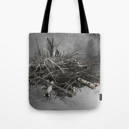 HIGH WOOD Tote Bag