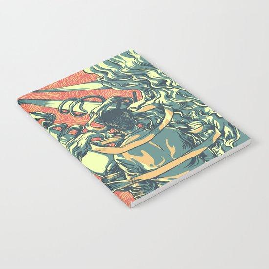 Creation Notebook