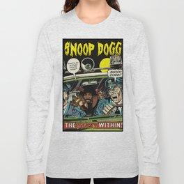 Dangerous DOGG Long Sleeve T-shirt