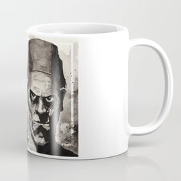 The Mummy(1932) Coffee Mug