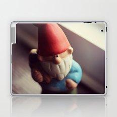 My Gnomie Laptop & iPad Skin