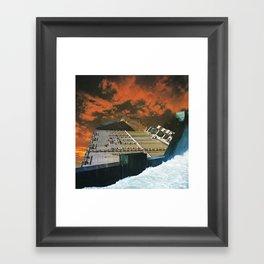 2049 (1) Framed Art Print