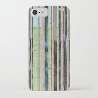 oregon iPhone & iPod Cases featuring Oregon Oregon by Milo Violet