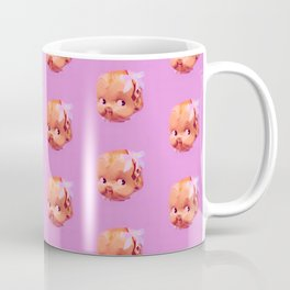 Baby Face Coffee Mug