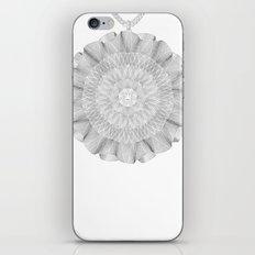 Spirobling XII iPhone & iPod Skin