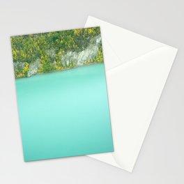 Lake Clark Stationery Cards