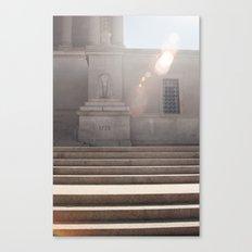 Free Mason Canvas Print