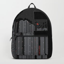 night breeze Backpack
