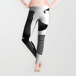 Ampersand Leggings