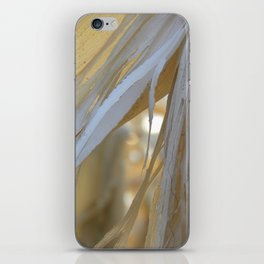 Out of Season iPhone Skin