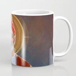 Saint Bill of Murray Coffee Mug
