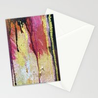 Storm on the Horizon Stationery Cards