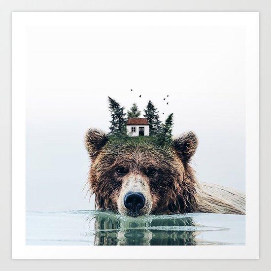 House Guardian by heyluisa
