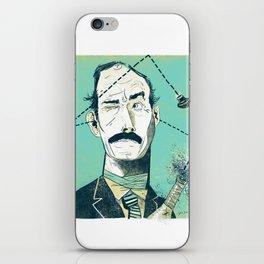 John Cleese iPhone Skin