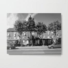 Dublin (RR 143) Metal Print