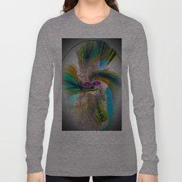 Mystical world 2 Long Sleeve T-shirt