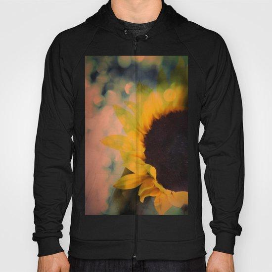 Sunflower II (mini series) Hoody