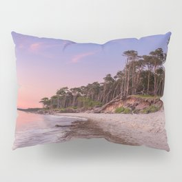 Solitude Beach Pillow Sham